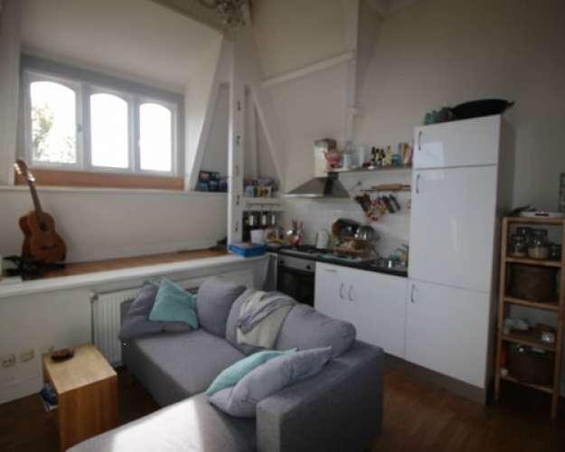Foto #9186f5d8-6181-4f24-bcb2-ed5b16431b00 Appartement Laan van Meerdervoort Den Haag