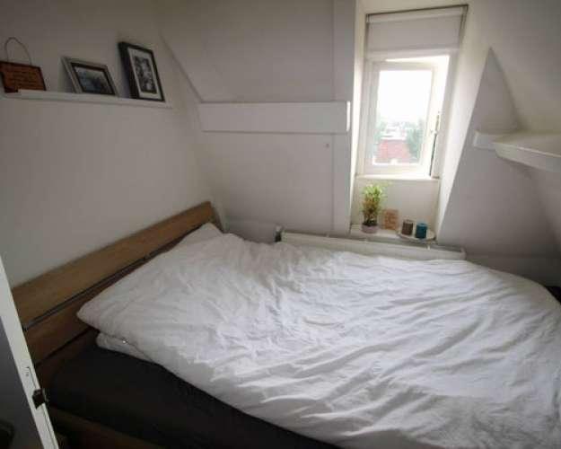 Foto #793b5ace-1d29-430c-90f4-2e1d7d73e722 Appartement Laan van Meerdervoort Den Haag