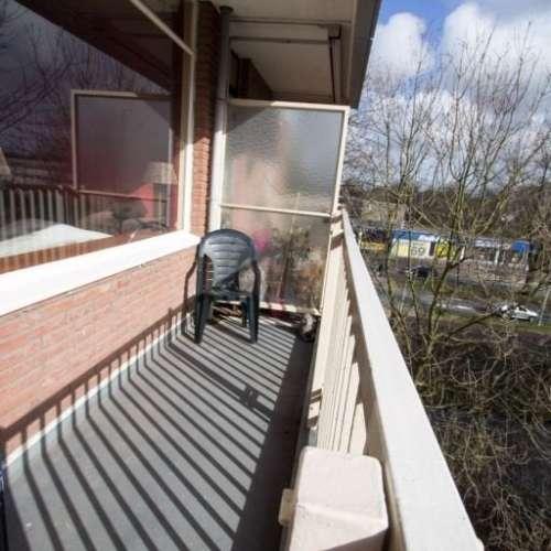 Foto #76008f16-8469-436f-be5c-d2ccab14f8e6 Appartement Kornalijnhorst Den Haag