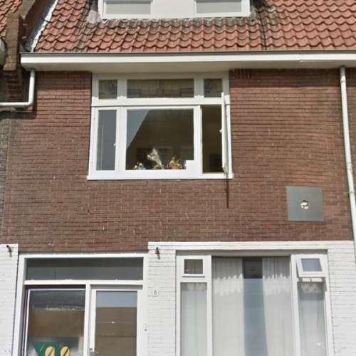 Foto #d47eb33c-f077-44ec-b98f-3abee511d649 Kamer St.-Bernulfstraat Utrecht