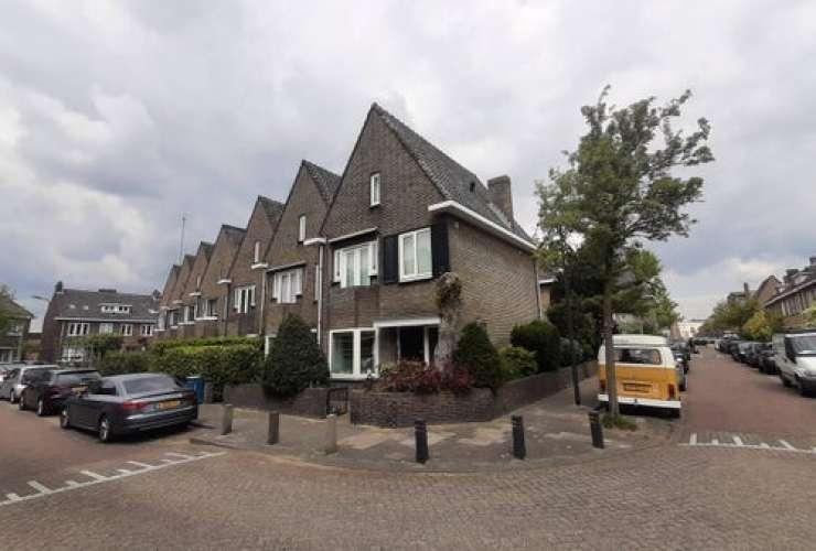 Foto #f23444a3-18b2-45a3-805d-bac391f59b6a Kamer Silenenstraat Den Bosch