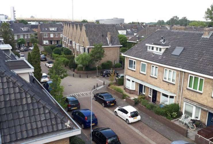 Foto #f0a38af4-4ae6-4aa1-be9d-4f516f6e7940 Kamer Silenenstraat Den Bosch