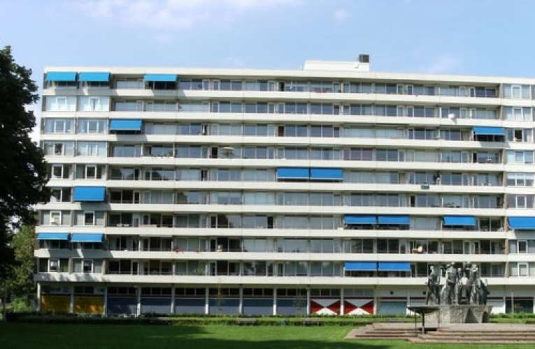 Foto #9d4fdc7f-fded-4499-9965-e966240fc891 Appartement Koningsplein Maastricht