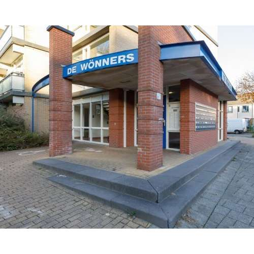 Foto #67447618-9ecb-45bb-ba57-08b0dbaff611 Appartement Geessinkweg Enschede