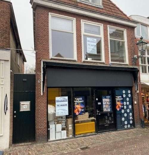 Foto #ba9e5f16-f942-448a-9dcf-f3c4604f3ace Appartement Kleine Kerkstraat Leeuwarden