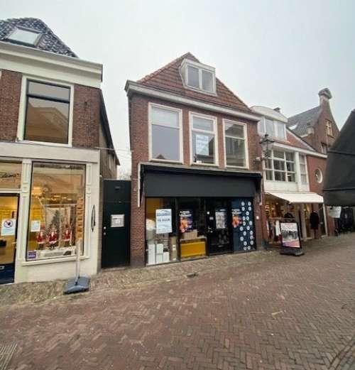 Foto #7cdf9680-fd45-45f9-8de4-b20b2d556168 Appartement Kleine Kerkstraat Leeuwarden