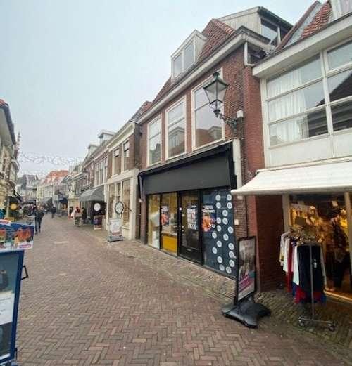 Foto #894922b6-8ede-4d32-bedc-a2ff3133c6dc Appartement Kleine Kerkstraat Leeuwarden