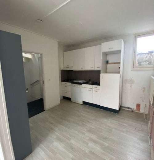 Foto #04223ed2-2cf5-4f4b-ab1a-66c570534b39 Appartement Kleine Kerkstraat Leeuwarden