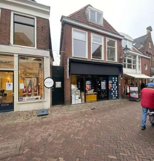 Foto #c51d0625-fe0b-42bd-8ae5-99cc57369184 Appartement Kleine Kerkstraat Leeuwarden
