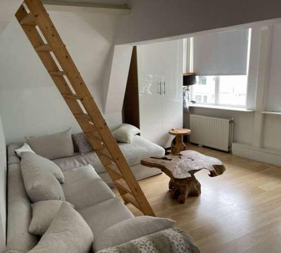 Foto #7465fd79-f0be-43f5-9f68-82648729c625 Appartement Breestraat Leiden