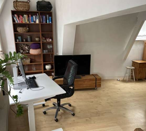 Foto #c58fbd59-6937-4343-800b-1a74ea9219d4 Appartement Breestraat Leiden