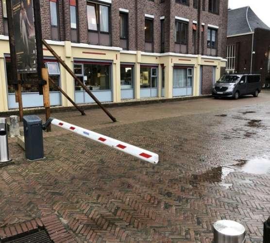 Foto #c2ebb49f-28d8-4d24-a71c-c632e711b2a1 Garage St. Walburgisplein Arnhem