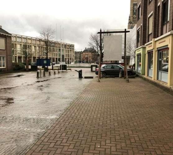 Foto #7152887c-8dc9-4c94-8896-2f3629c9bf7b Garage St. Walburgisplein Arnhem