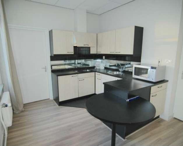 Foto #94513107-a785-481e-b595-58b59679786a Appartement Veemarktstraat Breda