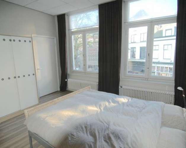 Foto #e9897afb-b719-4f08-b78a-dc6801d18969 Appartement Veemarktstraat Breda