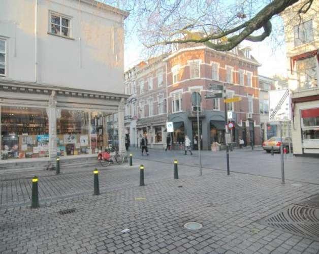 Foto #591bfe51-fad6-4b65-bbad-4db1db77b893 Appartement Veemarktstraat Breda