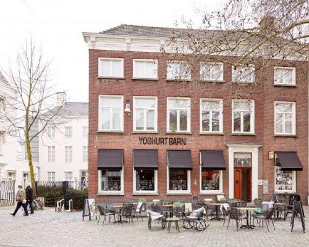 Foto #2d8d074d-7b29-47bb-af66-049e71545801 Appartement Veemarktstraat Breda