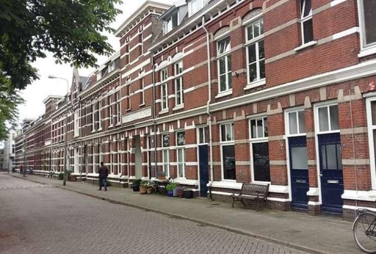 Foto #f4f436bf-1bac-4fa8-911e-8a06710e8136 Studio Hertogstraat Den Bosch