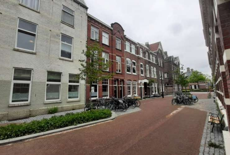 Foto #34022724-989d-4a2c-9401-92296c99debb Studio Hertogstraat Den Bosch