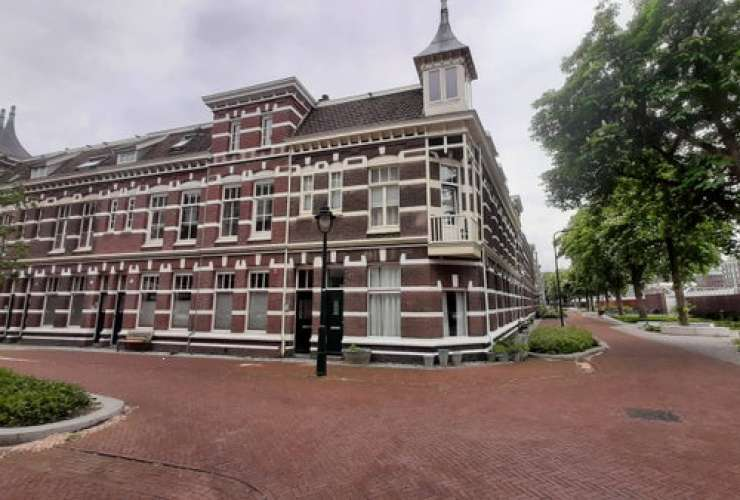 Foto #ae9a1c18-7031-464b-a61e-deba01e0d36c Studio Hertogstraat Den Bosch
