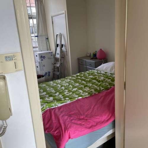Foto #5b110719-6a29-47d8-873e-ca52a1e751d0 Appartement Korte Mare Leiden