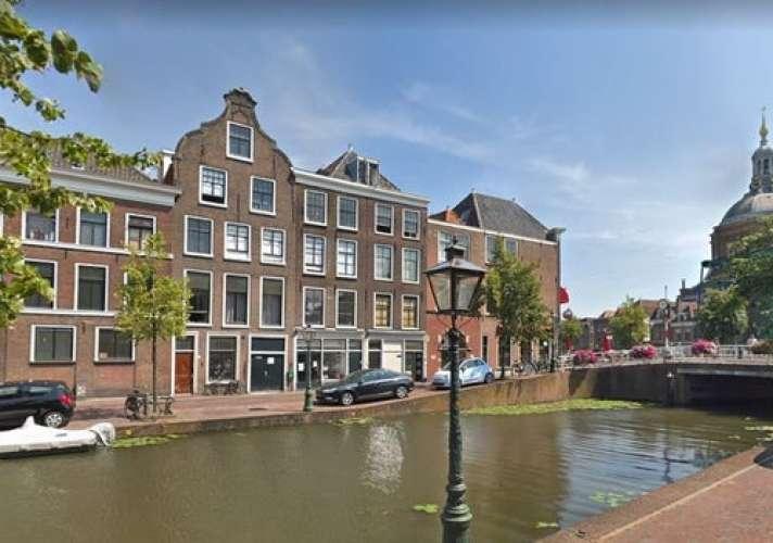 Foto #0cd96f6f-c6d7-49a5-b739-3c7ac52f07f8 Appartement Korte Mare Leiden