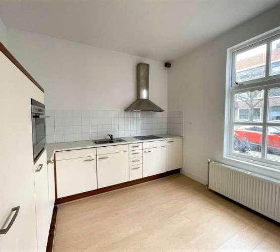 Foto #8903624c-b0ff-4529-aeb1-9d83cc9f4250 Appartement Van Ruijsdaellaan Schiedam
