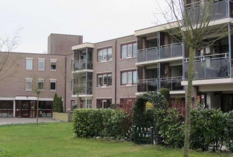 Foto #c8bdd8c3-df22-4c44-9169-c5ebeec7c57b Appartement Klarinet Soest