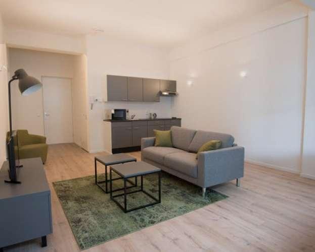 Foto #9042cbad-f0cc-439b-8f6d-f46de43059f0 Appartement Esperantostraat Den Haag