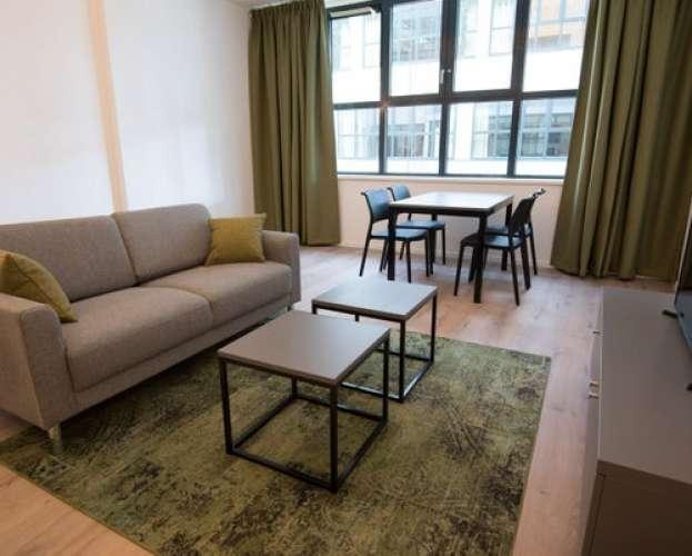 Foto #cd7a4578-7954-4777-81a1-13099c3b0274 Appartement Esperantostraat Den Haag