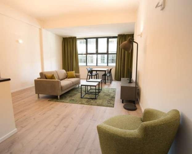 Foto #3b8243c2-d326-41d8-8f6c-85b87109f0fb Appartement Esperantostraat Den Haag