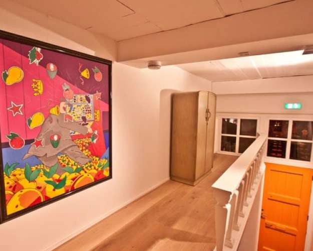 Foto #486695a2-2167-4141-93db-97b5f1714848 Appartement Grote Markt Breda
