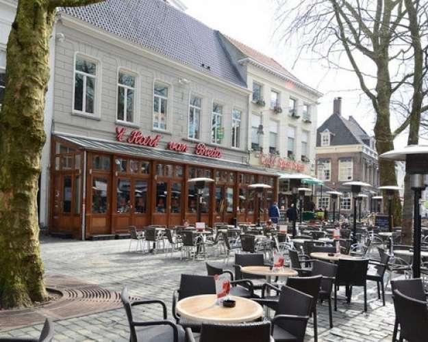 Foto #820fc98e-57b0-418c-bb05-f2c71c2e2c2e Appartement Grote Markt Breda
