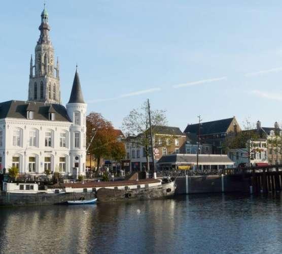 Foto #83463384-9a36-46ab-b928-8d6d87359b8c Appartement Grote Markt Breda