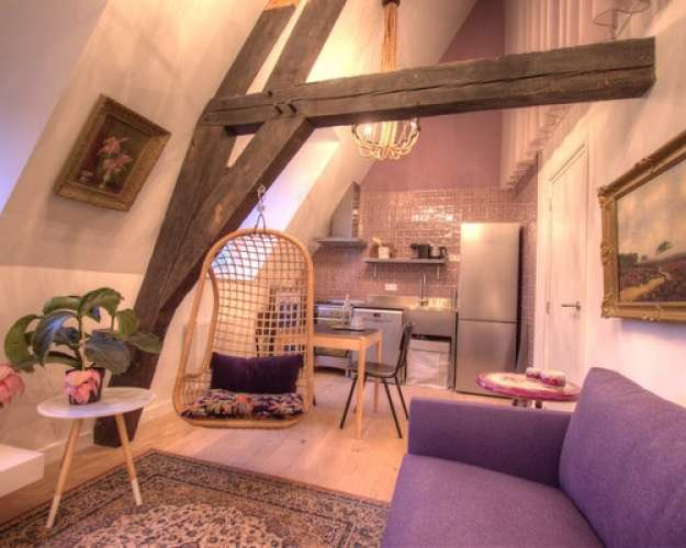 Foto #82517f51-9caf-4435-9114-a7beca858b53 Appartement Grote Markt Breda