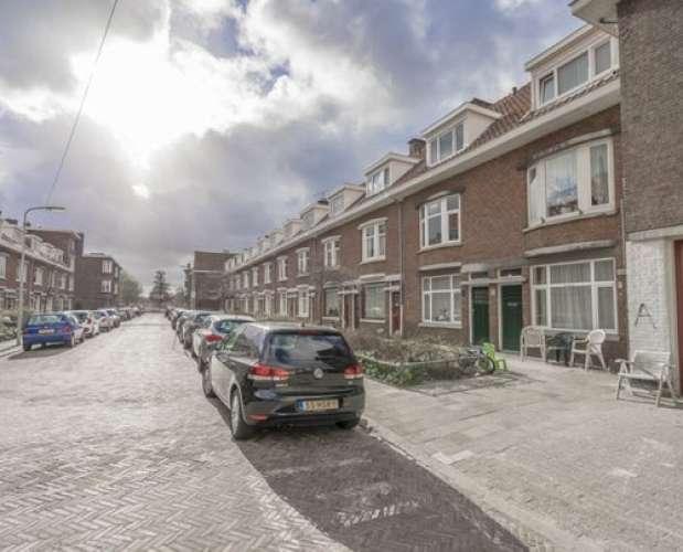 Foto #4a42cce7-fd07-4e44-9e48-b726b1ef4de0 Huurwoning Ernest Staasstraat Den Haag