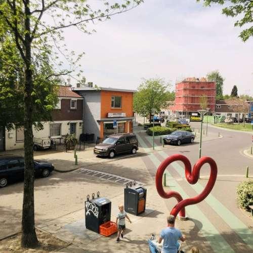 Foto #362bd8dd-a101-402f-883e-07b9db44733d Kamer Edisonstraat Eindhoven