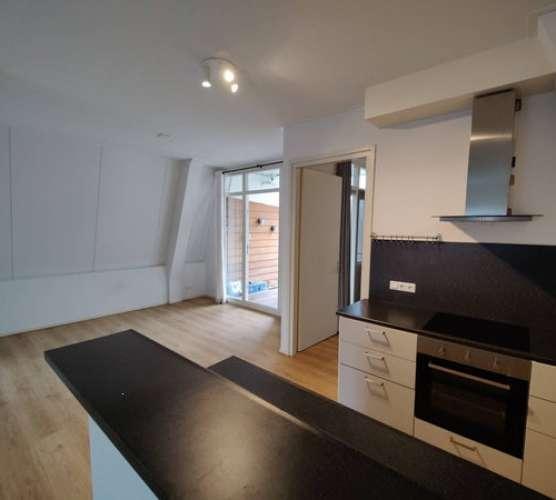Foto #dc0e3af1-699b-4d61-b68b-8f9bff1b5b9e Appartement Klarestraat Arnhem