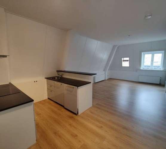 Foto #8443199a-dff9-411e-b893-f7e4ec0a5c14 Appartement Klarestraat Arnhem