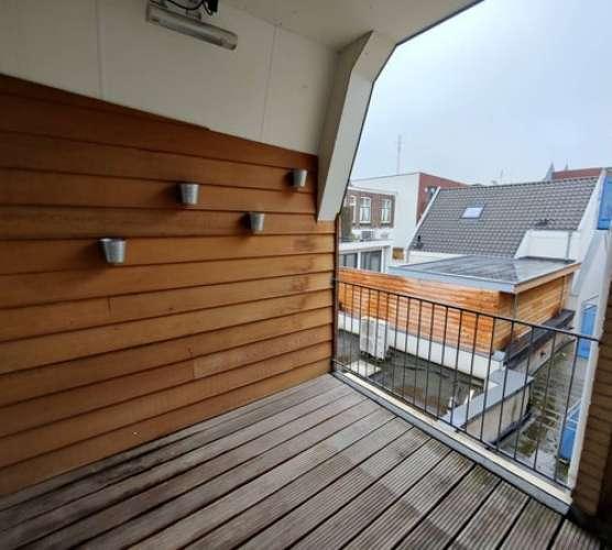 Foto #19c715b4-02e6-4dd8-8f8f-7b7336f6569f Appartement Klarestraat Arnhem