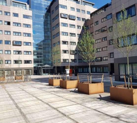 Foto #be27991c-08cc-4b8f-8bbb-53c0e98efdd1 Studio Karspeldreef Amsterdam