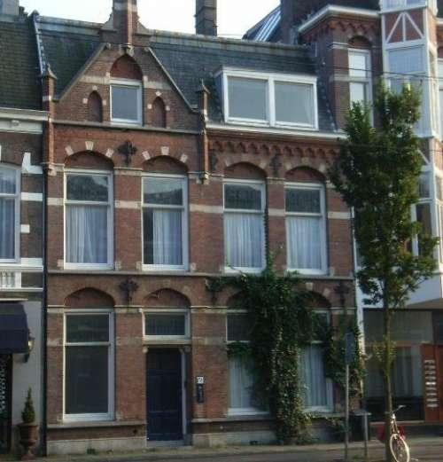 Foto #7da47997-76eb-45e7-b7a9-e1a908d2d222 Appartement Laan van Meerdervoort Den Haag
