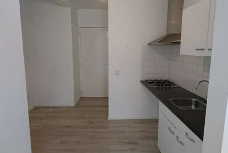 Foto #e272ab23-6cc9-4ca3-9e5a-30e0afa4bf95 Appartement Spoorstraat Gouda