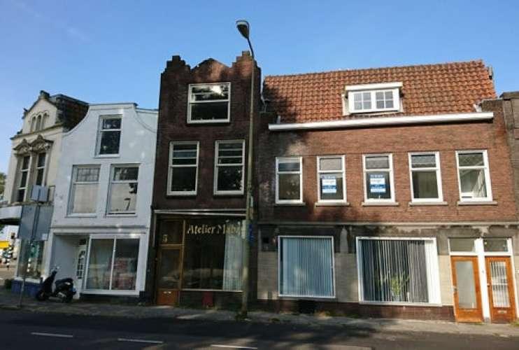 Foto #80ff3cf1-1f06-447f-8425-13eddcf2d326 Appartement Spoorstraat Gouda
