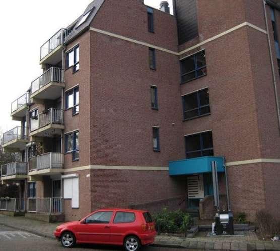 Foto #17a5dc92-64da-4f1c-91ab-1413d955a6e6 Appartement Verdragstraat Heerlen