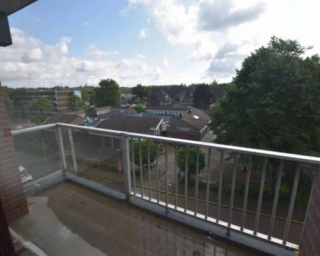 Foto #b8c61217-5e76-400c-b761-6da16dd7ee26 Appartement Verdragstraat Heerlen