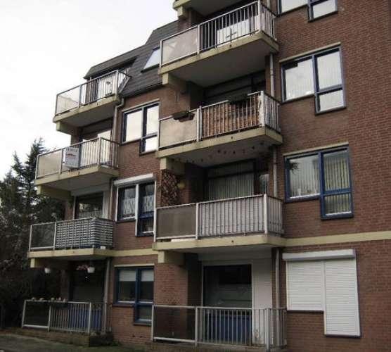 Foto #6f0d8db9-bc22-4849-a1e3-867b04f908fc Appartement Verdragstraat Heerlen