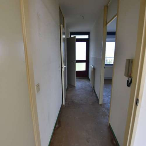 Foto #8683ea89-c83e-459c-9e20-383f7cfed768 Appartement Verdragstraat Heerlen