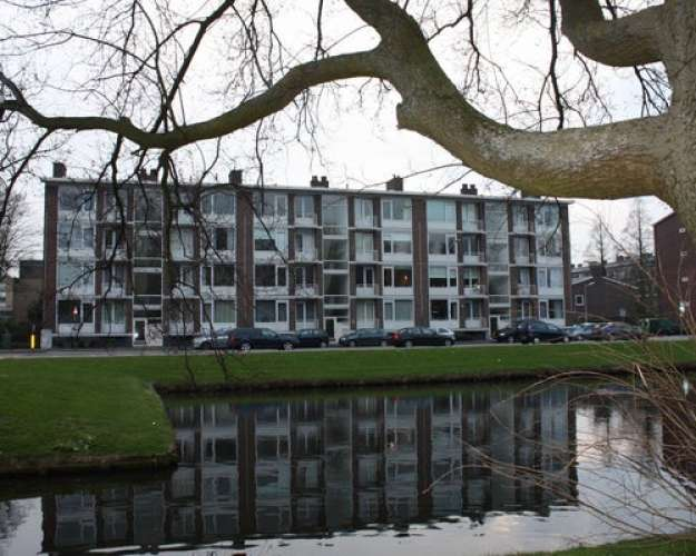 Foto #306dbd7b-5499-449d-aeb0-5e8dae19541a Appartement Spinozalaan Voorburg