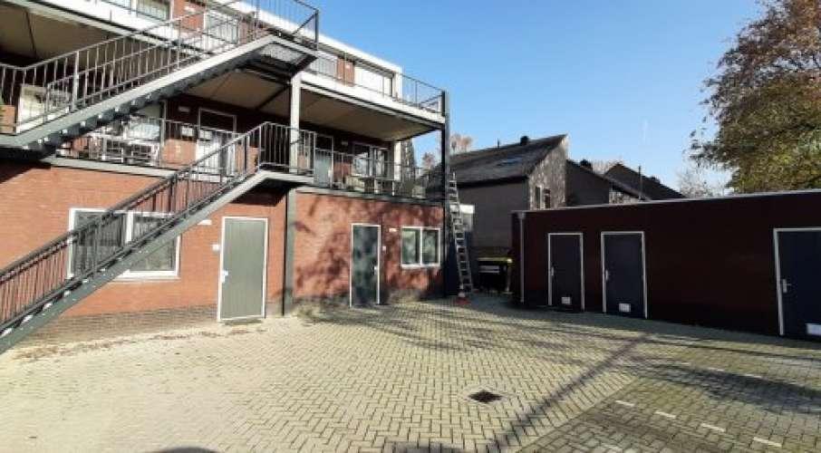 Foto #1a163e0f-893c-4b1e-8457-555a12d3e625 Appartement Zandstraat Nuland